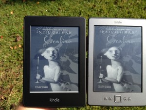 Kindle Paperwhite Images