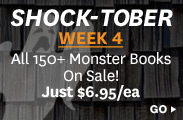 Audible.com Shocktober Sale