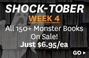 Audible.com Shocktober Sale