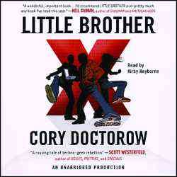 Little Brother Audiobook