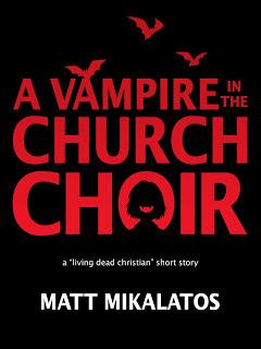 Vampire in the Church Choir