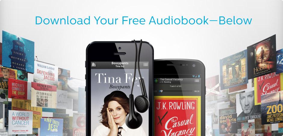 Downpour.com Free Audiobook