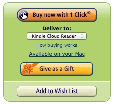 Give a Kindle book as a Gift