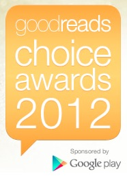 Goodreads Reader's Choice Awards 2012