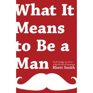 'What Bookwi It Means Be Man' Smith se Peak Rhett Sneak at by to a xBeCod