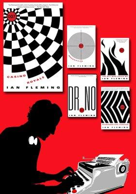 Ian Fleming's James Bond Books on Kindle