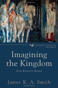 Imagining the Kingdom