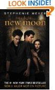 New Moon by Stephanie Meyers