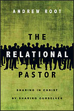 The Relational Pastor by Andrew Root