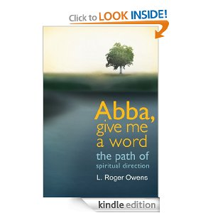 Abba, Give Me a Word