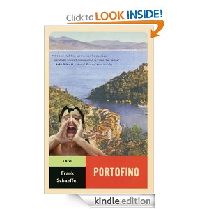 Portofino: A Novel (Calvin Becker Trilogy) by Frank Schaeffer