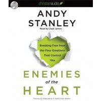 Enemies of the Heart by Andy Stanley – Free Audiobook
