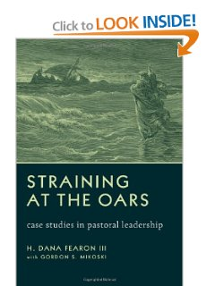 Straining at the Oars