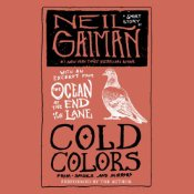 Cold Colors by Neil Gaiman
