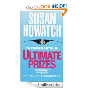 Ultimate Prizes by Susan Howatch (Church of England #3)