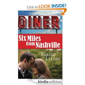 Six Miles From Nashville by Elaine Littau
