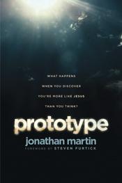 Prototype by Jonathan Martin
