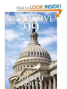 Directive 99 by Judith Rolfs