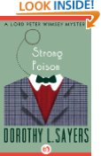 Strong Poison by Dorothy Sayers