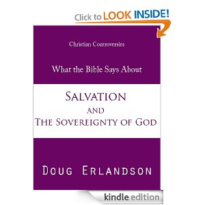 What the Bible Says About Salvation and the Sovereignty of God