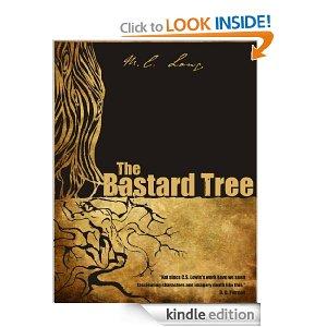 The Bastard Tree by MC Lang