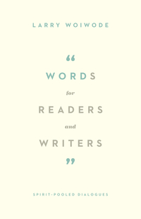 Words For Readers and Writers: a book review