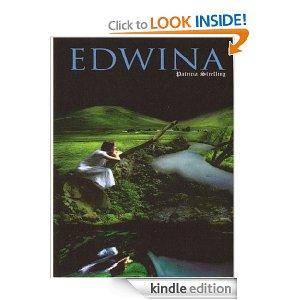 Edwina by Patricia Strefling