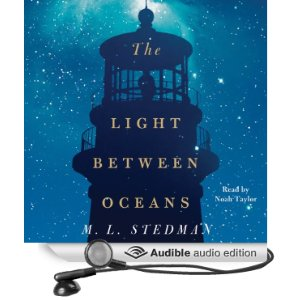 The Light Between Ocean