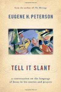 "Cover of ""Tell It Slant: A Conversation o..."
