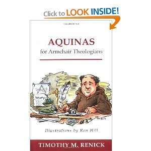 Aquinas for Armchair Theologians (Armchair Series)