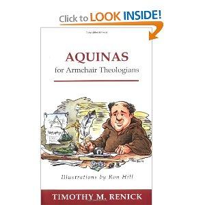 Aquinas for Armchair Theologians (Armchair Series)