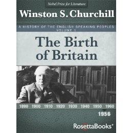 Birth of Britain