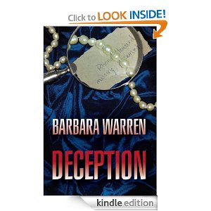 Deception: Missing, Presumed Dead by Barbara Warren