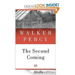 The Second Coming: A Novel by Walker Percy