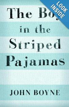 The Boy In the Striped Pajamas by John Boynea