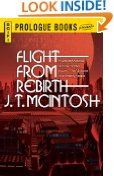 Flight from Rebirth by J. T McIntosh