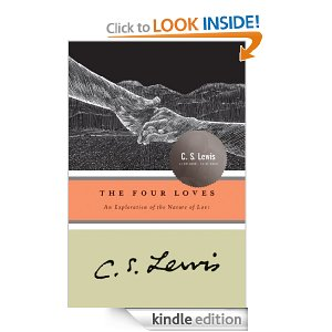 The Four Loves by CS Lewis