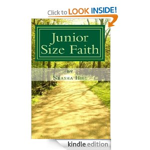 Junior Size Faith by Neasha Hill