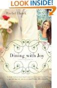 Dining with Joy by Rachel Hauck
