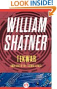 TekWar: 1 by William Shatner