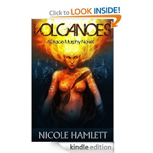Volcanoes by Nicole Hamlett