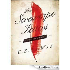 The Screwtape Letters: The Annotated Edition by CS Lewis