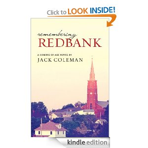 Remembering Redbank by Jack Coleman