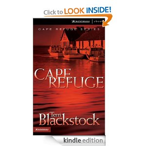 Cape Refuge by Terri Blackstock