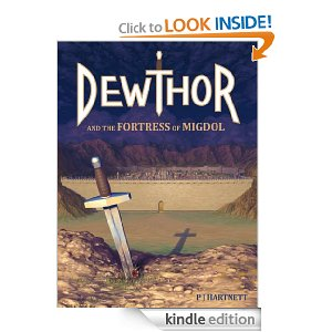 Dewthor and the Fortress of Migdol by Philip Hartnett