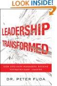 Leadership Transformed by Peter Fuda