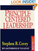 Principle-Centered Leadership by Stephen Covey