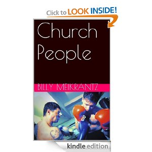 Church People by Billy Meikrantz