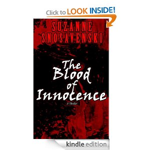 The Blood of Innocence by Suzanne Snosavenski