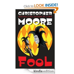 Fool: A Novel by Christopher Moore